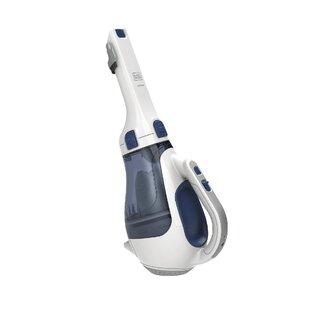 Black + Decker Dustbuster® Bagless Handheld Vacuum by Black + Decker