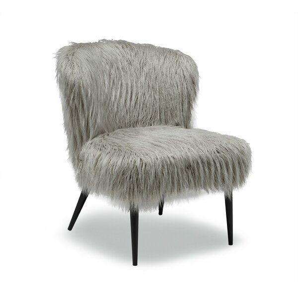 Montecito Slipper Chair by Mercer41