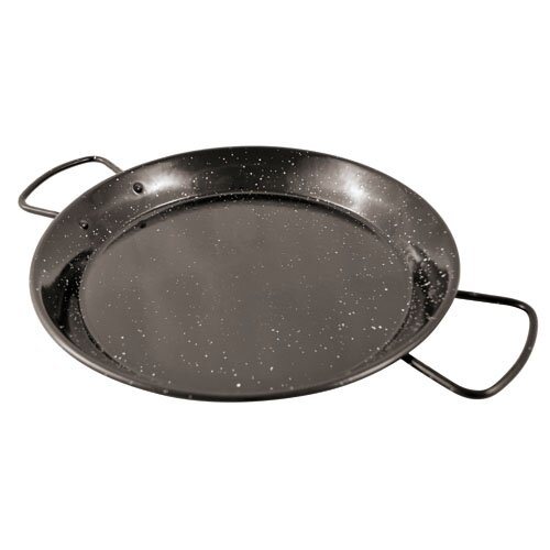 6 Paella Pan (Set of 2) by Paderno World Cuisine