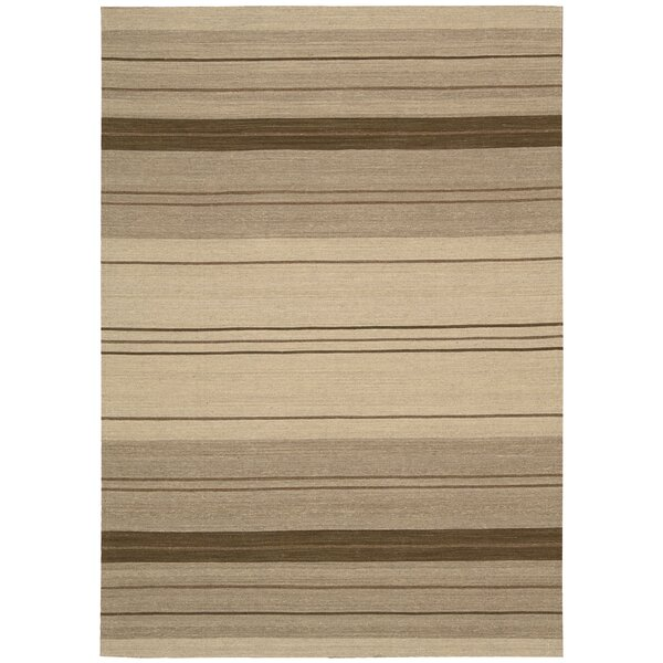 Kathy Ireland Griot Kalimba Clove Area Rug by Kathy Ireland Home