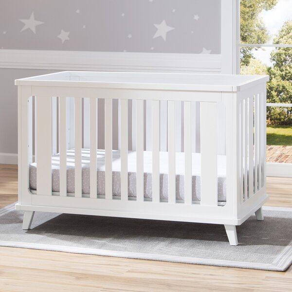 Ava 3-in-1 Convertible Crib by Delta Children