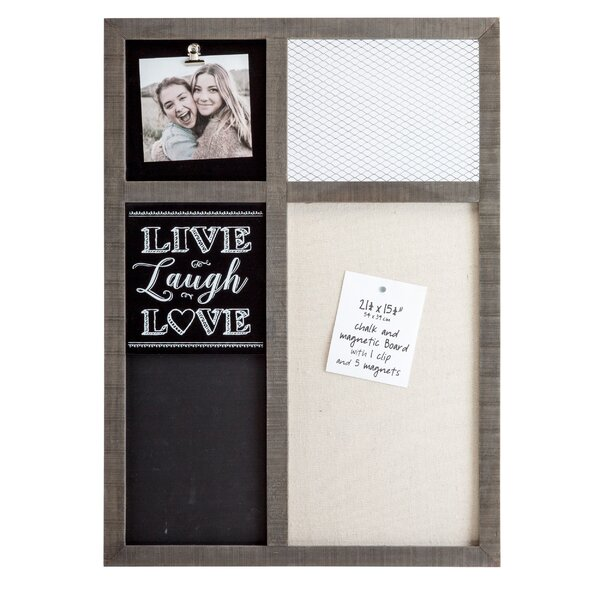 Memo Boards You\'ll Love | Wayfair