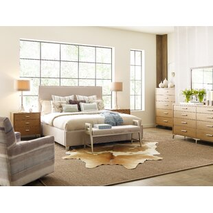 Hygge Panel Configurable Bedroom Set ByRachael Ray Home