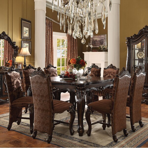 Welton 9 Piece Dining Set by Astoria Grand