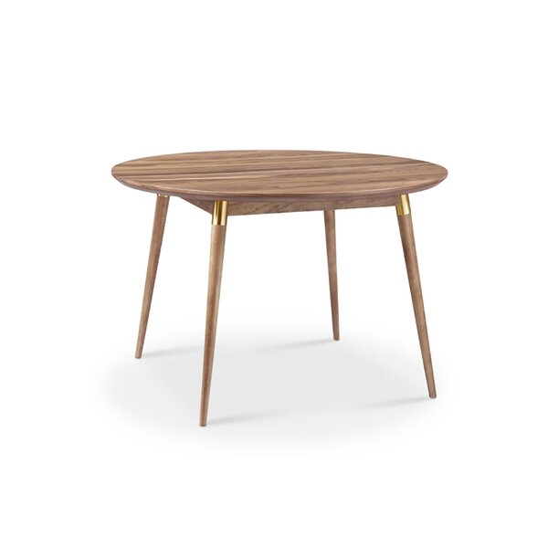 Harrelson Moon Dining Table by Orren Ellis