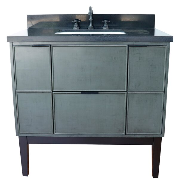 Arsenal 37 Single Vanity by Bloomsbury Market