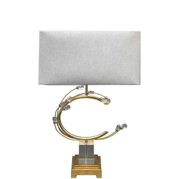 30 Table Lamp by Everly Quinn