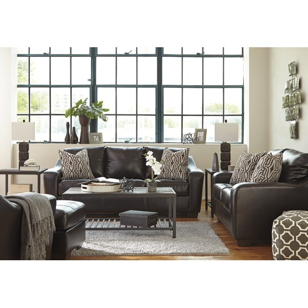 Coppell Configurable Living Room Set by Benchcraft
