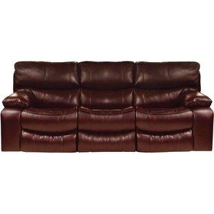 #2 Camden Reclining Sofa Catnapper