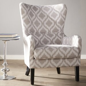shives wingback chair