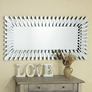 large oversized over 120cm high wall mirrors wayfair co uk