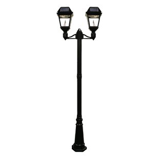 Find a Imperial II 21-Light LED 95 Post Light By Gama Sonic