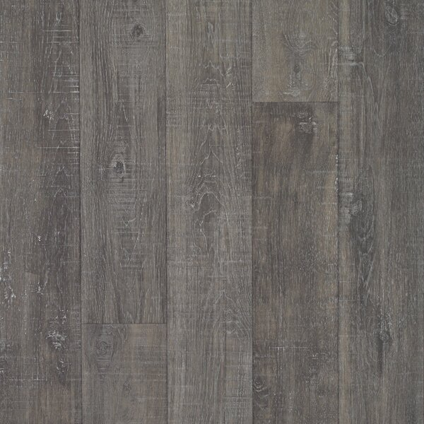 Lavish 6 x 47 x 12mm Hickory Laminate Flooring in Harper by Quick-Step
