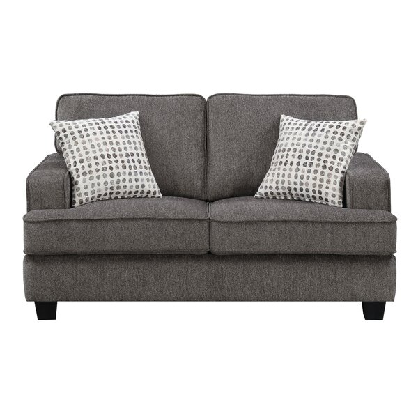 Vanpelt Loveseat by Trent Austin Design