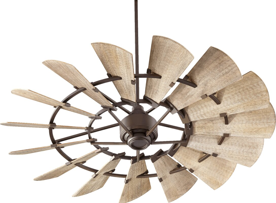 Dining Room Lights Contemporary Laurel Foundry Modern Farmhouse Froid 60 Quot Windmill 15