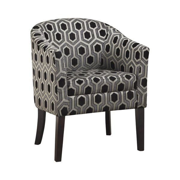 Mable Armchair by George Oliver George Oliver