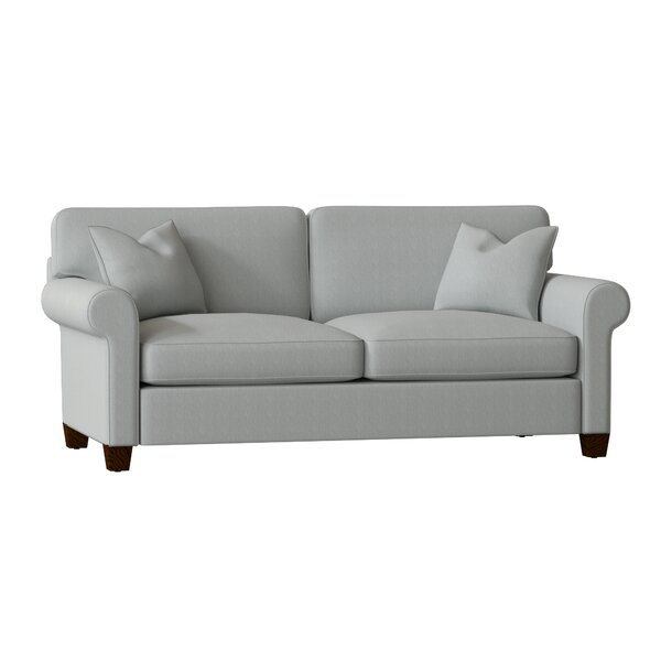 Eliza Sleeper Sofa by Wayfair Custom Upholstery™