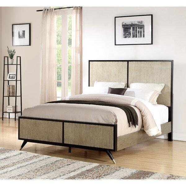 Bobby Platform Bed by Corrigan Studio
