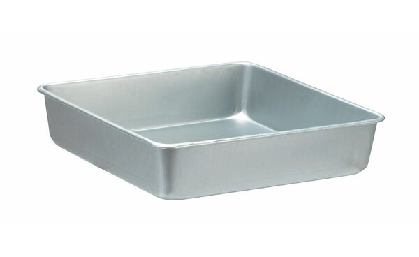 Square Cake Pan by Wilton