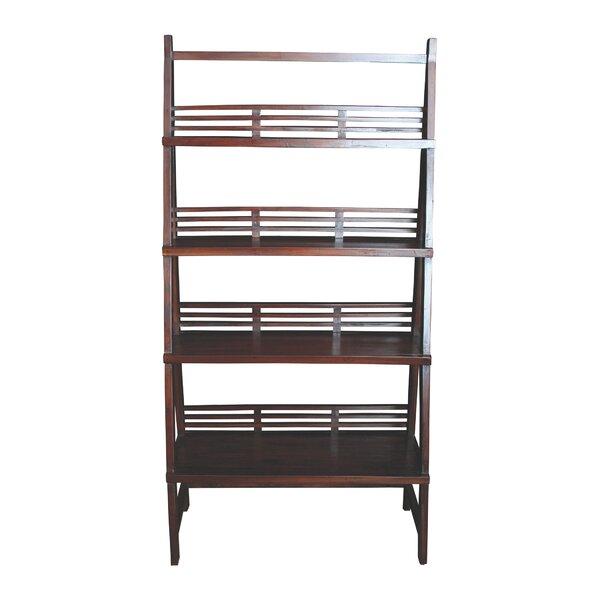 Howerton Ladder Bookcase by Bloomsbury Market