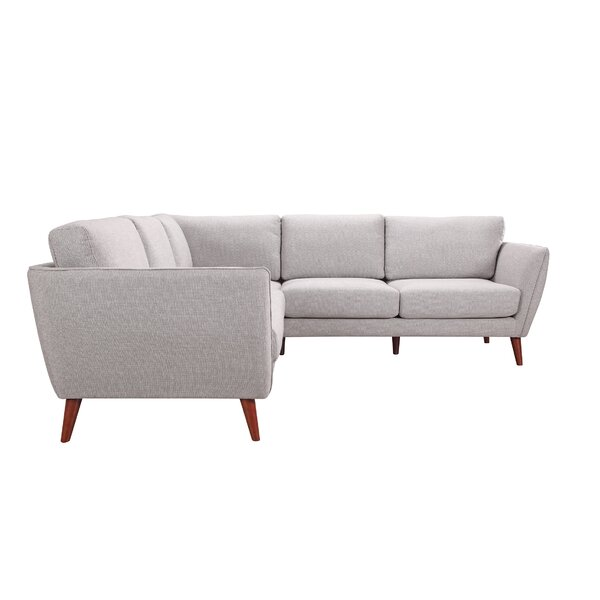 Bonaparte Sectional by Corrigan Studio