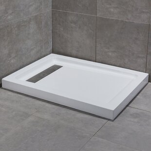 bad tie white pan without shower even too with look help maybe base floor tiles tile