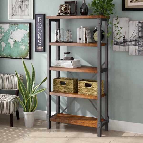 Caseareo Etagere Bookcase by Trent Austin Design