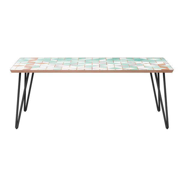 Voluntown Coffee Table By Bungalow Rose