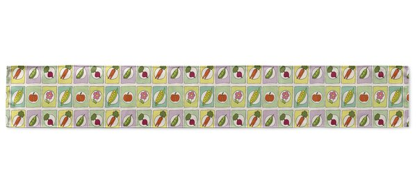 Matoury Table Runner by August Grove