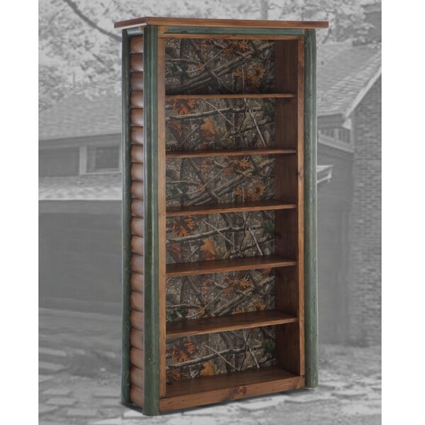 Florida Standard Bookcase by Chelsea Home Furniture