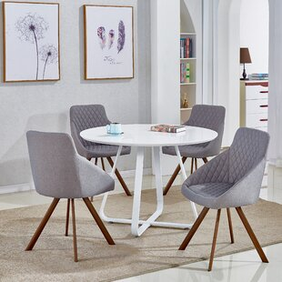 Goodspeed 5 Piece Dining Table By Mercury Row