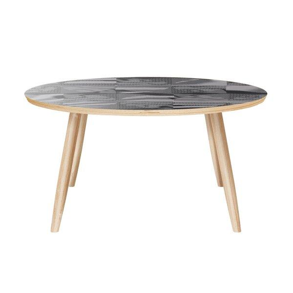 Fairley Coffee Table by Corrigan Studio Corrigan Studio