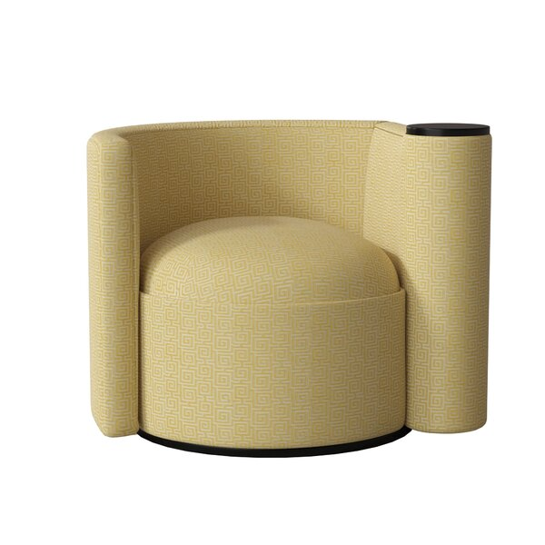 Naomi II Barrel Chair by Hekman