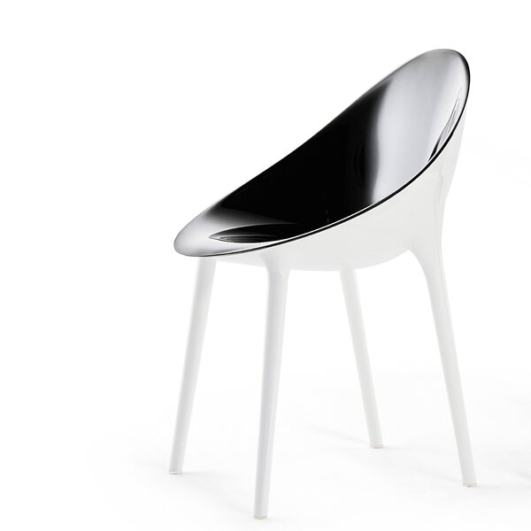 Super Impossible Barrel Chair By Kartell
