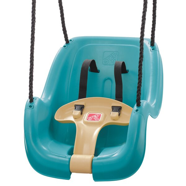 Infant to Toddler Swing by Step2