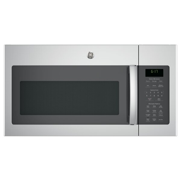 30 1.7 cu. ft. Over-the-Range Microwave by GE Appliances