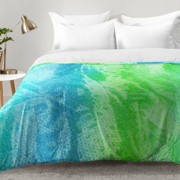 Caribbean Sea Comforter Set