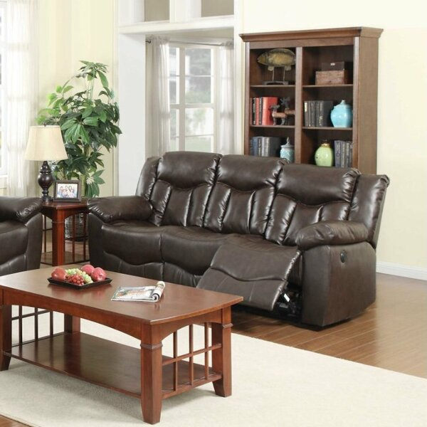 James Motion Reclining Sofa by Nathaniel Home