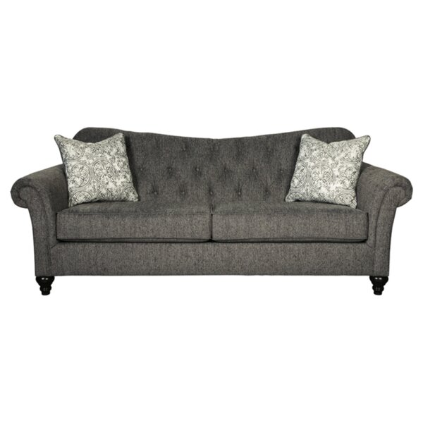 Canaday Sofa by House of Hampton
