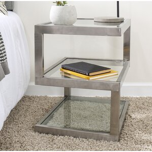 End Table by LumiSource