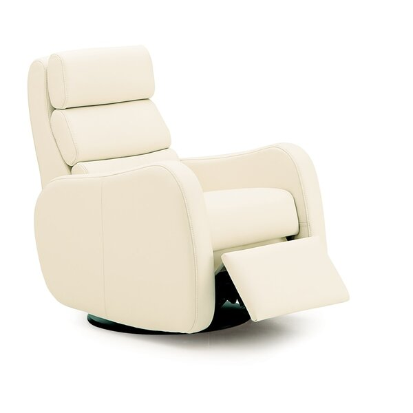 Review Central Park Power Recliner
