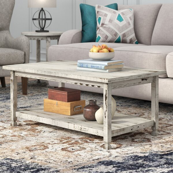 Mangum Coffee Table by Laurel Foundry Modern Farmhouse