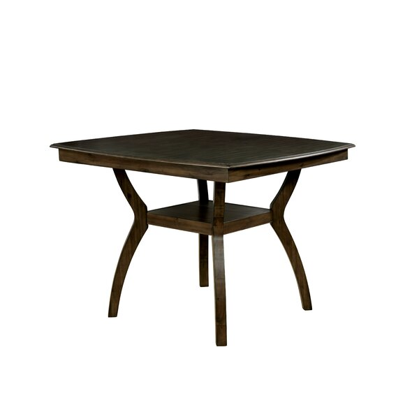 Gaener Dining Table by Loon Peak