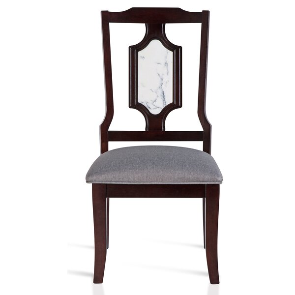 Otelia Upholstered Dining Chair By Astoria Grand Best