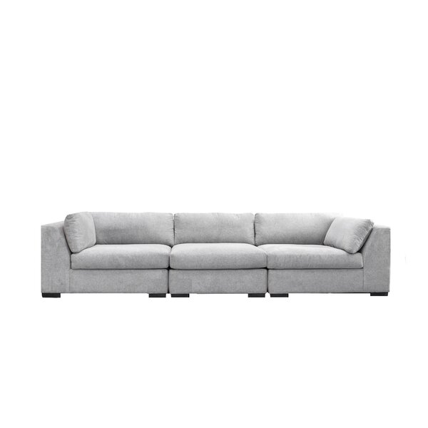 Thomas Modular Sofa by Home by Sean & Catherine Lowe Home by Sean & Catherine Lowe