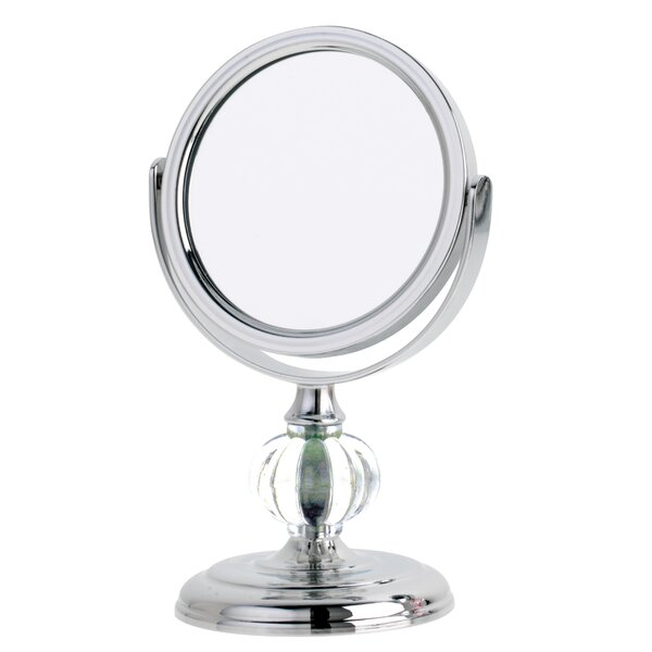 Mini Art Deco Mirror by Danielle Creations