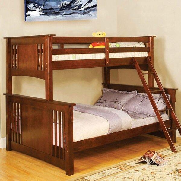 Hexham Bunk Bed by Harriet Bee