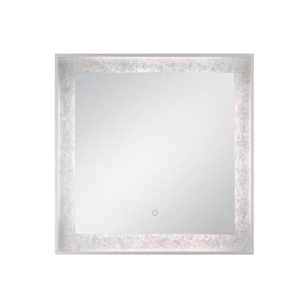 Bardwell Edge Lit LED Bathroom/Vanity Mirror
