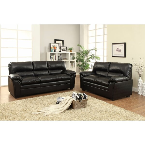 Talon Configurable Living Room Set by Woodhaven Hill