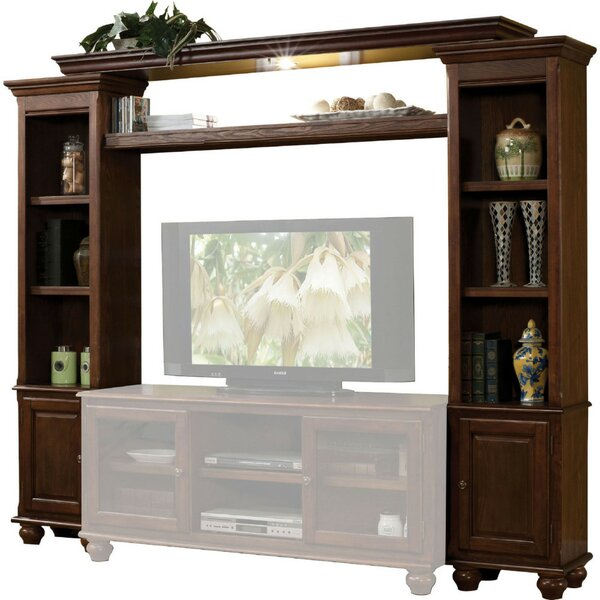 Vosburg Entertainment Center by Latitude Run